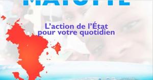 125 actions pour un plan intitulé «L'action de l'État pour votre quotidien»