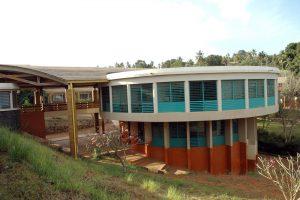 Collège Mtsangamouji