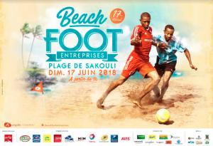Beach-Foot Entreprises : suivre les consignes de stationnement sinon gare aux contraventions