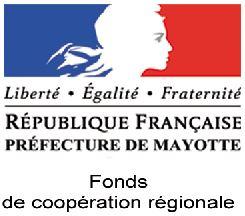 Appel à projets de coopération régionale pour l'année 2018