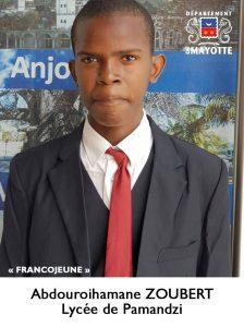 _0004_Abdouroihamane ZOUBERT Lycée de Pamandzi