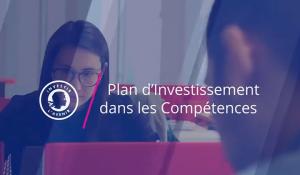 ACCORD-CADRE :Amorçage du plan d'investissement dans les compétencesdu Département de Mayotte