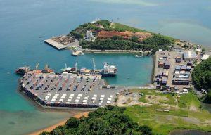 Communiqué MCG : le feuilleton du port de Longoni n'est pas fini !