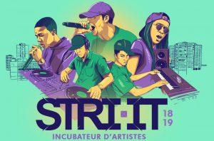 Accompagnement et professionnalisation des artistes de musiques urbaines