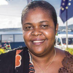 La conseillère départementale du canton de Bouéni saisie le président du CD sur l'État des routes dans le sud