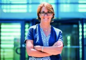 Martine LADOUCETTE, nouvelle Directrice Générale de l'ARS Océan Indien