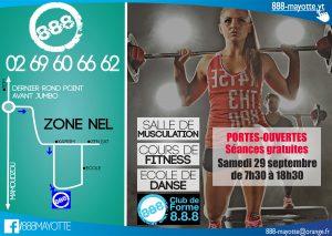 Visuel 888 fitness PO