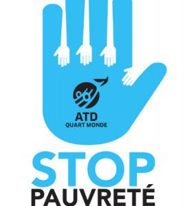 Journée mondiale du refus de la misère : ATD Quart Monde appelle à la mobilisation de toute la société