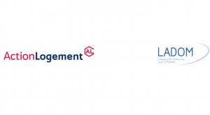 Action logement et LADOM signent une convention de partenariat pour faciliter l'accès au logement des ultramarins accédant à une formation en mobilité