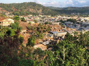 Les terrains Batrolo se vident progressivement de leurs occupants