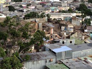 Démantèlement de Bangas sur les terrains de la famille Batrolo (photos)