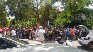Le CGT Éduc'action se félicite de la mobilisation et appelle à une nouvelle grève le 5 février