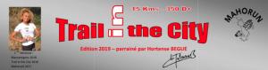 Trail in the City : c'est partie pour la 1ère course de l'année