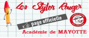 Lancement des « Stylos Rouges-Académie de Mayotte »