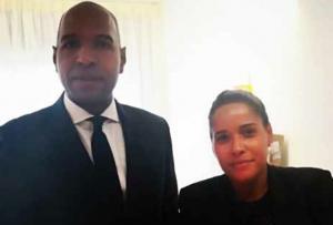Le député Olivier Serva à Mayotte pour évaluer le plan d'actions : une mission suivie de près par le collectif des citoyens de Mayotte
