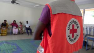 Koungou : les locaux de la Croix Rouge cambriolés