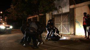 Mamoudzou : plusieurs interventions des forces de l'ordre à déplorer dans la nuit de vendredi à samedi
