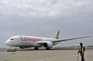 Un avion de la compagnie Ethiopian Airlines en route pour Nairobi s'écrase avec 157 personnes à bord