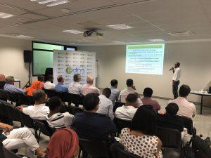 Le réseau électrique de Mayotte va accueillir les premiers véhicules électriques de l'île