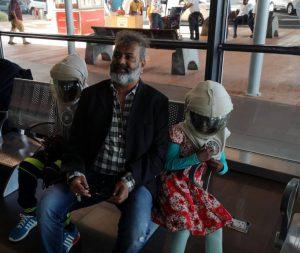 Des enfants de la lune comoriens vont être pris en charge à Maurice