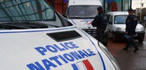 Interpellation musclée d'un chef de bande à Doujani