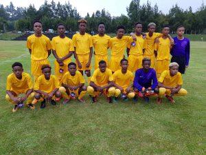 La sélection U15 Garçons marque les esprits à La Réunion
