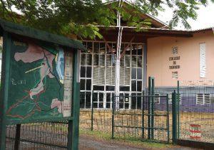 Collège de Dembeni : les personnels exercent leur droit de retrait