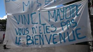 Fin de la grève à la SMAE, pas à la SOGEA