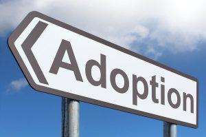 adoption-sign