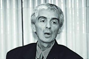 Le Président du Conseil départemental réagit au décès de Monsieur Bernard DREYFUS