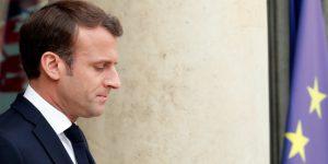 Emmanuel Macron ne viendra pas à Mayotte en juin prochain