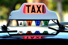 Les taxis s'organisent pour désengorger le trafic