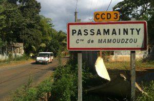 L'école maternelle du stade à Passamainty fermée par les parents d'élèves