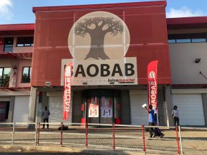 3 nouvelles enseignes pour le centre commercial Baobab