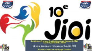 Judo, football et volley-ball notamment au programme