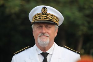 Jean-François Colombet, préfet de Mayotte, délégué du Gouvernement.