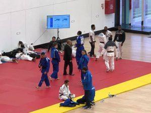 Jeux de îles : trois nouvelles médailles assurées en judo