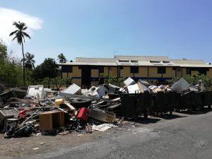 Déchets en Petite-Terre : une situation «inadmissible, insoutenable, invivable» indique le DGS de la communauté de communes