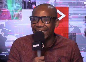 Retrouvez toute l'information de Mayotte dans La Matinale sur Kwezi FM et Kwezi TV