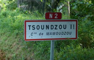 tsoundzou