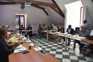 Bye bye le GHR avec Mayotte