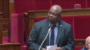 Le député Kamardine lance l'alerte