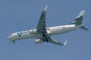 Air Austral lance l'option «délai de réflexion» sur son site air-austral.com