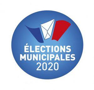 Elections municipales 2020 en vue