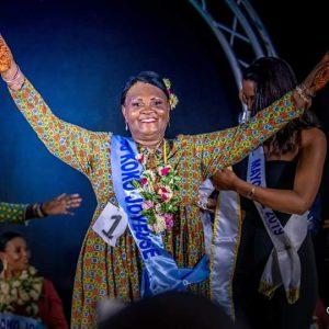 Miss Koko 2019 a été élue ce week end