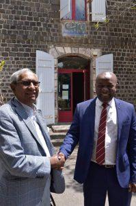 Santé : Mayotte se sépare  définitivement du système hospitalier de La Réunion