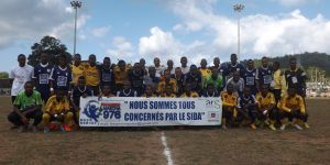 La Mairie de Kani-Kéli va recevoir à nouveau la finale régionale de la Coupe de France édition 2019