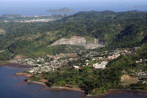 Municipales : réunion d'investiture à Koungou