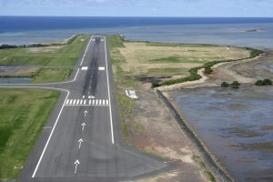 piste aeroport de mayotte
