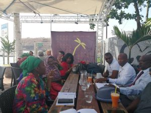 Congrès de Mayotte : «La population va prendre le pouvoir à Chiconi», indique le Collectif des Citoyens de Mayotte